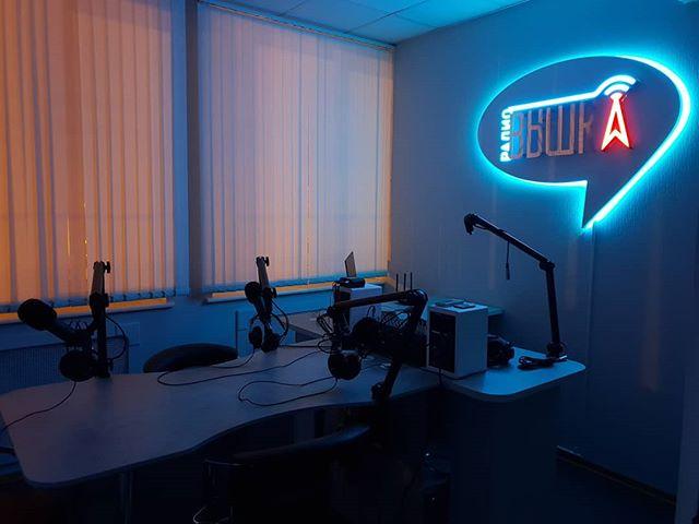 Ночью слова действительно лишние. Музыка non stop на радио Вышка!