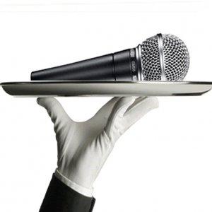Размещение рекламных аудиороликов