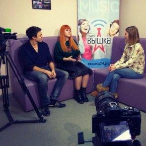 Министерство идей: интервью с создателями радио Вышка