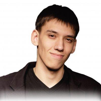 Илья Абдуллаев