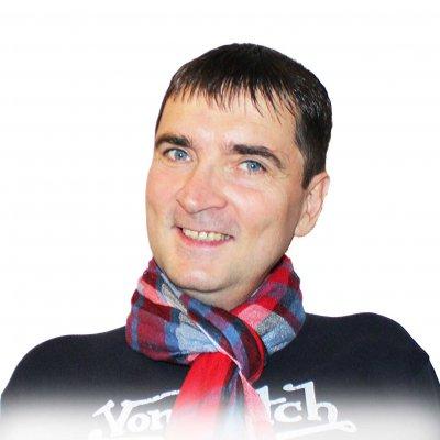 Николай Иванютин