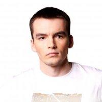 Михаил Стребков