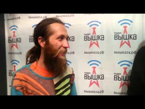 Андрей Устинов на Радио Вышка